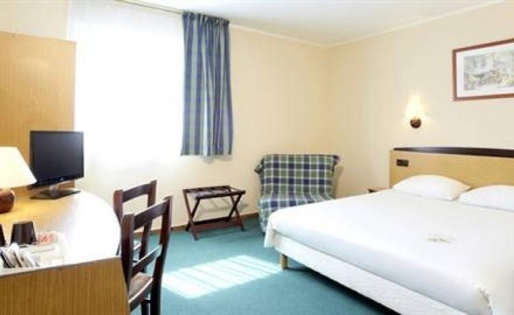 zdjęcie pokoju, Hotel Campanile Katowice, Katowice