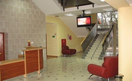 zdjęcie obiektu, Mickiewiczowskie Centrum Turystyczne w Żerkowie, Żerków