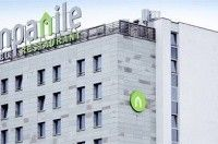 Hotel Campanile Warszawa***