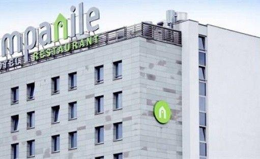 zdjęcie obiektu, Hotel Campanile Warszawa***, Warszawa