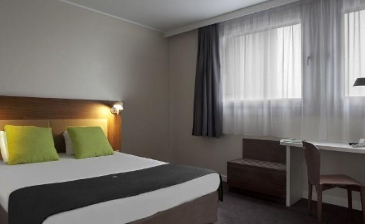 zdjęcie pokoju, Hotel Campanile Warszawa***, Warszawa