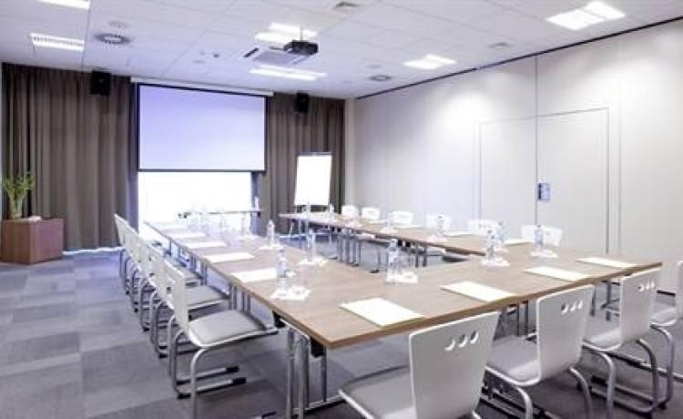 zdjęcie sali konferencyjnej, Hotel Campanile Wrocław Centrum***, Wrocław