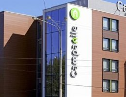 Hotel Campanile Wrocław Centrum***