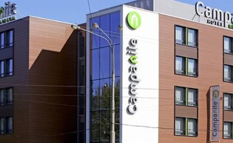 zdjęcie obiektu, Hotel Campanile Wrocław Centrum***, Wrocław