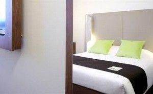 zdjęcie pokoju, Hotel Campanile Wrocław Centrum***, Wrocław