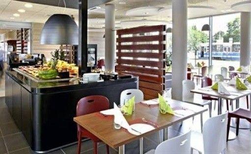 zdjęcie usługi dodatkowej, Hotel Campanile Wrocław Centrum***, Wrocław
