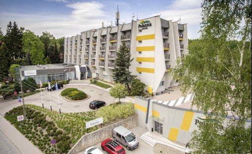 Hotel *** Hotel Polanica Resort &SPA / 3