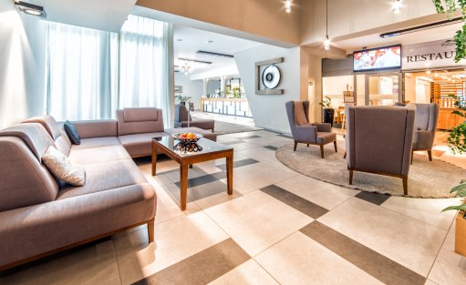 Hotel *** Hotel Polanica Resort &SPA / 4