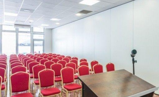 zdjęcie sali konferencyjnej, Hotel Polanica Resort &SPA, Polanica-Zdrój