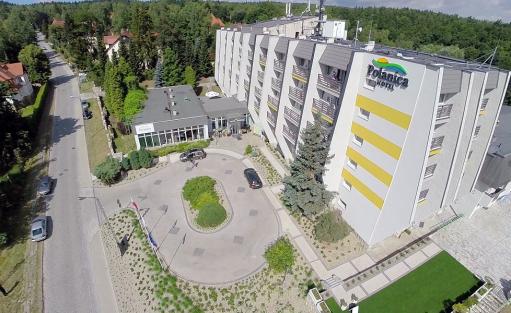 Hotel Polanica Resort &SPA