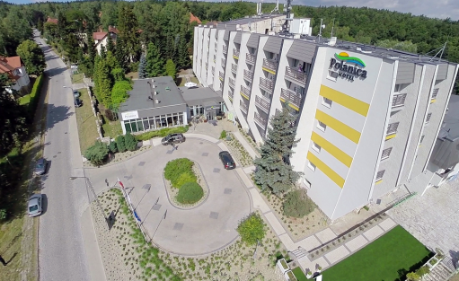 Hotel *** Hotel Polanica Resort &SPA / 0