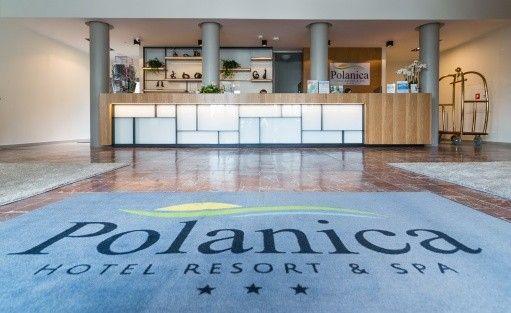 Hotel *** Hotel Polanica Resort &SPA / 2