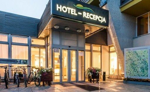 Hotel *** Hotel Polanica Resort &SPA / 1