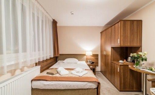 Hotel *** Hotel Polanica Resort &SPA / 11