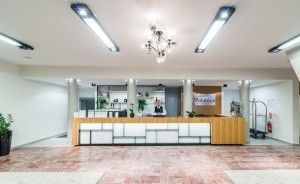 Hotel Polanica Resort &SPA Hotel *** / 10