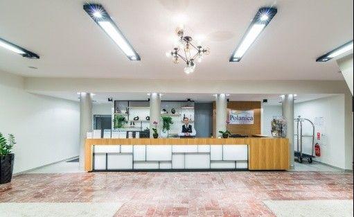 Hotel *** Hotel Polanica Resort &SPA / 22