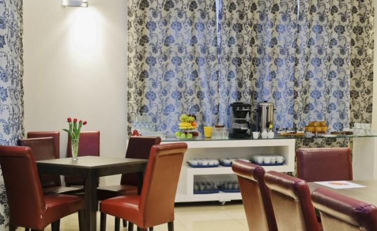 Hotel *** Hotel Impresja / 8