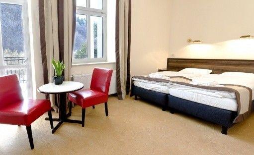 Hotel *** Hotel Impresja / 3