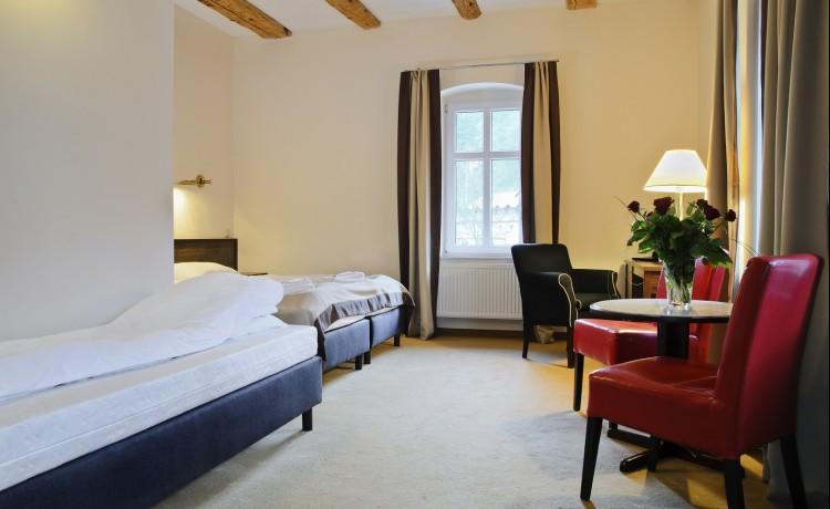 Hotel *** Hotel Impresja / 4