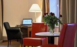 Hotel Impresja Hotel *** / 3