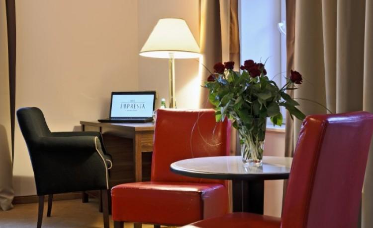 Hotel *** Hotel Impresja / 6
