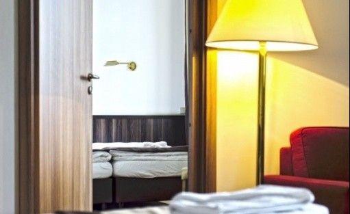 zdjęcie pokoju, Hotel Impresja, Duszniki Zdrój