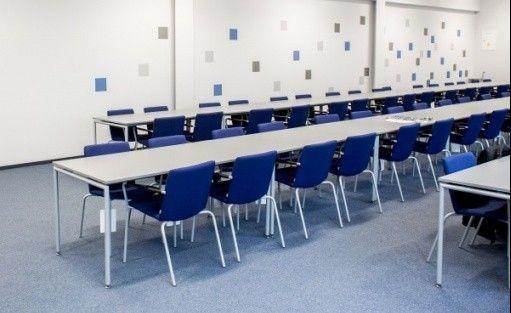 zdjęcie sali konferencyjnej, Centrum Rekreacji Oborniki, Oborniki