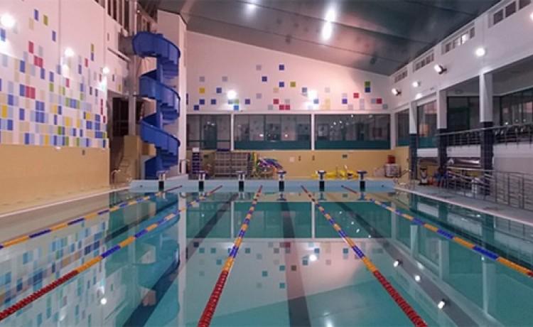 zdjęcie obiektu, Centrum Rekreacji Oborniki, Oborniki