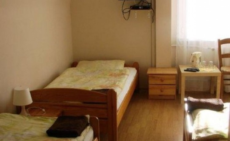zdjęcie pokoju, Pensjonat Kasia i Michał, Szklarska Poręba