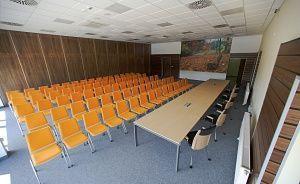 Bydgoskie Centrum Targowo-Wystawiennicze Centrum targowe / 9