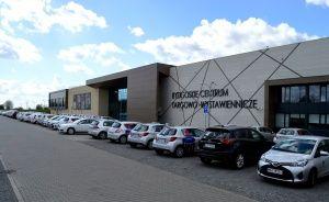 Bydgoskie Centrum Targowo-Wystawiennicze Centrum targowe / 0