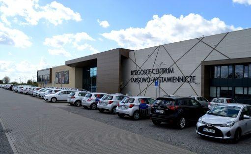 Centrum targowe Bydgoskie Centrum Targowo-Wystawiennicze / 19
