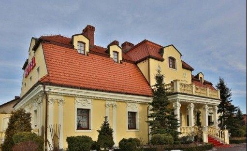 zdjęcie obiektu, Dwór Szczepańskich, Woszczyce