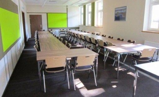 zdjęcie sali konferencyjnej, Warmińsko-Mazurska Agencja Rozwoju Regionalnego , Olsztyn