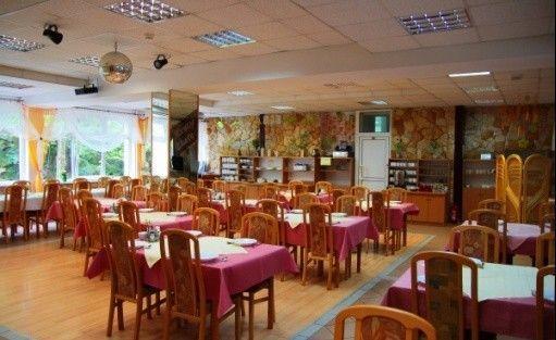 zdjęcie obiektu, Ośrodek Konferencyjno-Wypoczynkowy Krucze Skały, Karpacz