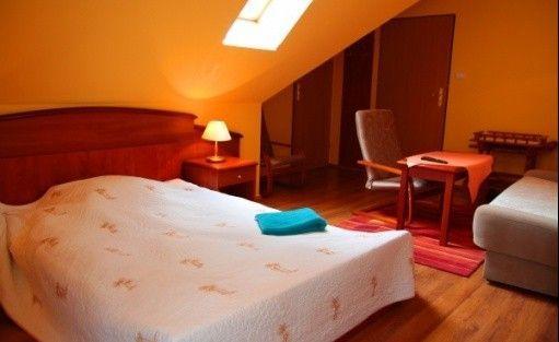 zdjęcie pokoju, Ośrodek Konferencyjno-Wypoczynkowy Krucze Skały, Karpacz