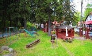 zdjęcie usługi dodatkowej, Ośrodek Konferencyjno-Wypoczynkowy Krucze Skały, Karpacz