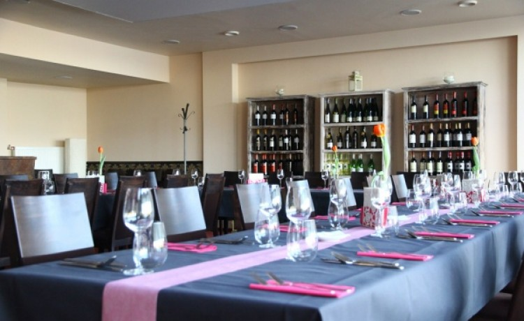 Restauracja Vidok