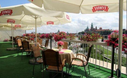 zdjęcie obiektu, Restauracja Vidok, Kraków