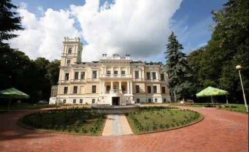 zdjęcie obiektu, Pałac Biedrusko, Biedrusko