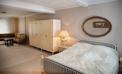 zdjęcie pokoju, Pałac Biedrusko, Biedrusko
