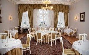 zdjęcie usługi dodatkowej, Pałac Biedrusko, Biedrusko