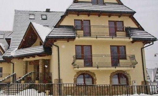 Pensjonat Pod Wierchem
