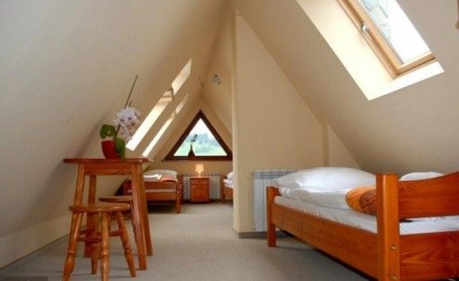 zdjęcie pokoju, Pensjonat Pod Wierchem, Białka Tatrzańska