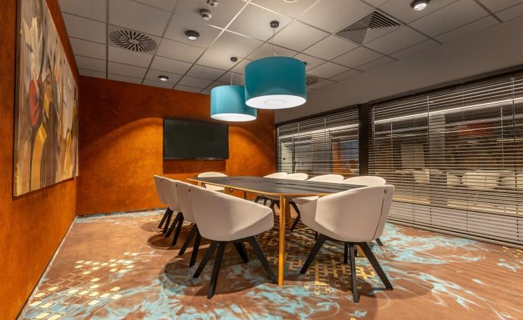 Centrum szkoleniowo-konferencyjne Business Link Green2Day Wrocław / 9
