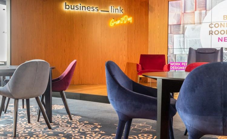 Centrum szkoleniowo-konferencyjne Business Link Green2Day Wrocław / 4