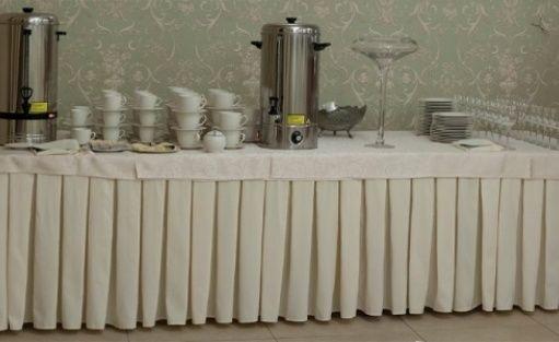 zdjęcie sali konferencyjnej, Restauracja&Hotel *** Folwark, Zgierz