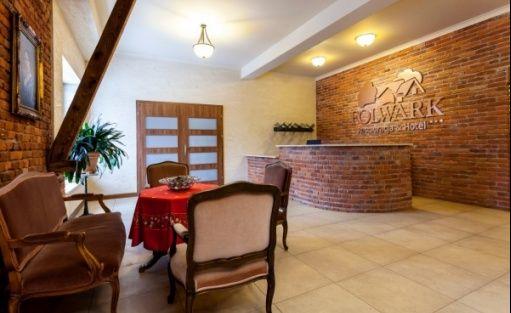 zdjęcie obiektu, Restauracja&Hotel *** Folwark, Zgierz