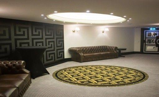 Hotel **** Hotel Dana / 3