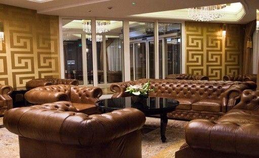Hotel **** Hotel Dana / 0